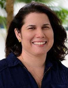 Ana María Rodríguez, Ph.D.
