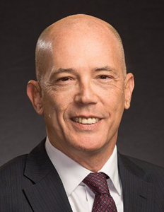 Eric F. Wagner, Ph.D.