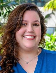 Katherine Perez, B.S.