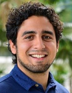 Michael S. Vasconez, MSW