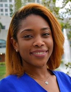 Sara C. Charles, MPH