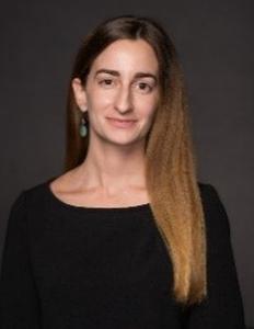 Sofia Fernandez, Ph.D., MSW