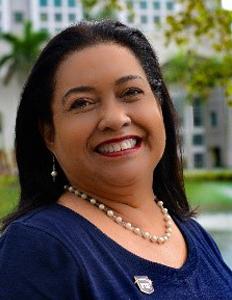 Thelma L. Robles, B.A.