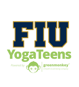 FIU Yoga Teens
