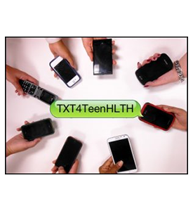 TXT4TeenHLTH