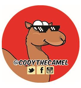 @CodytheCamel