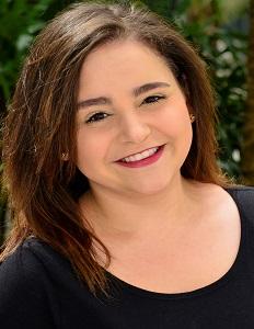 Maria Carricarte, B.S.