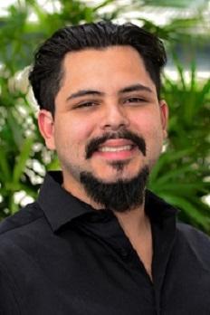 Eddy A. Herrera, B.A.