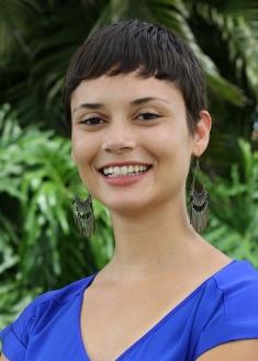 Melissa Ward, Ph.D., MPH